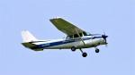 hidetsuguさんが、札幌飛行場で撮影したMERCATOR FLYING CLUB 172M Skyhawk IIの航空フォト(写真)