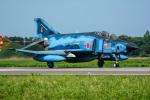 skyphantomさんが、茨城空港で撮影した航空自衛隊 RF-4E Phantom IIの航空フォト(写真)