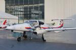 takaRJNSさんが、ランカウイ国際空港で撮影したHM Aerospace DA42 TwinStarの航空フォト(写真)