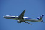 JA8037さんが、成田国際空港で撮影した全日空 777-381/ERの航空フォト(写真)