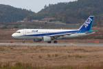 Gambardierさんが、岡山空港で撮影した全日空 A320-211の航空フォト(写真)