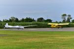 はるかのパパさんが、大利根飛行場で撮影した日本個人所有 ASK 13 Jubiの航空フォト(写真)