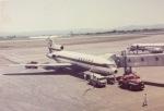 KOMAKIYAMAさんが、鹿児島空港で撮影した東亜国内航空 727-89の航空フォト(写真)