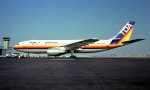 ハミングバードさんが、名古屋飛行場で撮影した東亜国内航空 A300C4-203の航空フォト(写真)