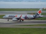 PW4090さんが、関西国際空港で撮影したジェットスター・ジャパン A320-232の航空フォト(写真)