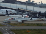 PW4090さんが、関西国際空港で撮影した山東航空 737-85Nの航空フォト(写真)