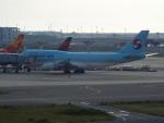PW4090さんが、関西国際空港で撮影した大韓航空 747-4B5の航空フォト(写真)