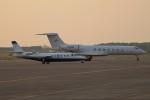 北の熊さんが、新千歳空港で撮影したJet Care Inc 1124A Westwind IIの航空フォト(写真)