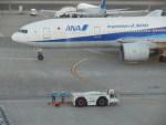 まさ773さんが、羽田空港で撮影した全日空 777-281の航空フォト(写真)