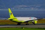 CB20さんが、関西国際空港で撮影したジンエアー 777-2B5/ERの航空フォト(写真)