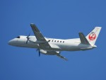 tetuさんが、札幌飛行場で撮影した日本エアコミューター 340Bの航空フォト(写真)