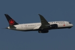 木人さんが、成田国際空港で撮影したエア・カナダ 787-8 Dreamlinerの航空フォト(写真)
