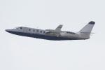 KAKOさんが、中部国際空港で撮影したJET CARE INC 1124A Westwind IIの航空フォト(写真)