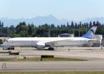 Bokuranさんが、ペインフィールド空港で撮影したノルウェー・エアシャトル・ロングホール 787-9の航空フォト(写真)