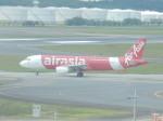 まさ773さんが、成田国際空港で撮影したエアアジア・ジャパン(〜2013) A320-216の航空フォト(写真)