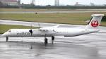 誘喜さんが、宮古空港で撮影した琉球エアーコミューター DHC-8-402Q Dash 8 Combiの航空フォト(写真)