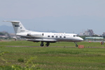 カンタさんが、名古屋飛行場で撮影したダイヤモンド・エア・サービス G-1159 Gulfstream IIの航空フォト(写真)