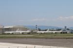 カンタさんが、名古屋飛行場で撮影した航空自衛隊 KC-767J (767-2FK/ER)の航空フォト(写真)