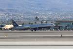 こだしさんが、マッカラン国際空港で撮影したUSエアウェイズ A321-231の航空フォト(写真)