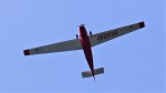 Ocean-Lightさんが、能登空港で撮影した日本航空学園 SF-25C Falkeの航空フォト(写真)