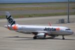 msrwさんが、中部国際空港で撮影したジェットスター・ジャパン A320-232の航空フォト(写真)