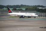 utarou on NRTさんが、成田国際空港で撮影したエア・カナダ 787-8 Dreamlinerの航空フォト(写真)