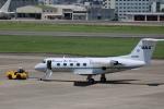 msrwさんが、名古屋飛行場で撮影したダイヤモンド・エア・サービス G-1159 Gulfstream IIの航空フォト(写真)