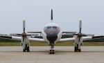 JA882Aさんが、能登空港で撮影した日本航空学園 YS-11A-500の航空フォト(写真)