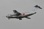 はやっち!さんが、岐阜基地で撮影した航空自衛隊 C-1FTBの航空フォト(写真)