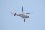 りゅうさんさんが、調布飛行場で撮影した和歌山県防災航空隊 412EPの航空フォト(写真)