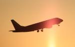 松山空港 - Matsuyama Airport [MYJ/RJOM]で撮影されたフジドリームエアラインズ - Fuji Dream Airlines [JH/FDA]の航空機写真