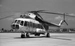 ハミングバードさんが、名古屋飛行場で撮影した朝日航洋 Mi-8PAの航空フォト(写真)