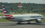 fukucyanさんが、成田国際空港で撮影したアメリカン航空 777-223/ERの航空フォト(写真)