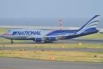 Wings Flapさんが、中部国際空港で撮影したナショナル・エア・カーゴ 747-428(BCF)の航空フォト(写真)