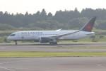 サリーちゃんのパパさんが、成田国際空港で撮影したエア・カナダ 787-8 Dreamlinerの航空フォト(写真)