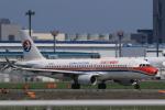 多楽さんが、成田国際空港で撮影した中国東方航空 A320-214の航空フォト(写真)