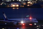 hnd22さんが、羽田空港で撮影した全日空 787-9の航空フォト(写真)