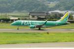 delawakaさんが、出雲空港で撮影したフジドリームエアラインズ ERJ-170-200 (ERJ-175STD)の航空フォト(写真)