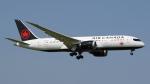 redbull_23さんが、成田国際空港で撮影したエア・カナダ 787-8 Dreamlinerの航空フォト(写真)