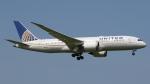 redbull_23さんが、成田国際空港で撮影したユナイテッド航空 787-8 Dreamlinerの航空フォト(写真)