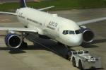 fukucyanさんが、成田国際空港で撮影したデルタ航空 757-26Dの航空フォト(写真)