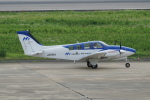 pringlesさんが、長崎空港で撮影した本田航空 58 Baronの航空フォト(写真)