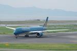 pringlesさんが、関西国際空港で撮影したベトナム航空 A350-941XWBの航空フォト(写真)