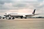 ハミングバードさんが、名古屋飛行場で撮影したコンチネンタル航空 767-424/ERの航空フォト(写真)