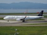 PW4090さんが、関西国際空港で撮影したアシアナ航空 A321-231の航空フォト(写真)