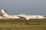 Astechnoさんが、成田国際空港で撮影した日本航空 777-346/ERの航空フォト(写真)