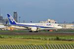 Astechnoさんが、成田国際空港で撮影した全日空 787-8 Dreamlinerの航空フォト(写真)