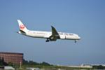 Astechnoさんが、成田国際空港で撮影した日本航空 787-9の航空フォト(写真)