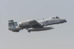 西風さんが、三沢飛行場で撮影したアメリカ空軍 A-10C Thunderbolt IIの航空フォト(写真)