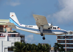 Bokuranさんが、プリンセス・ジュリアナ国際空港で撮影したTrans Anguilla Airways BN-2A-21 Islanderの航空フォト(写真)